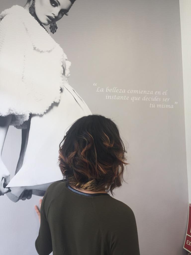 Tu peluquería unisex en Zaragoza