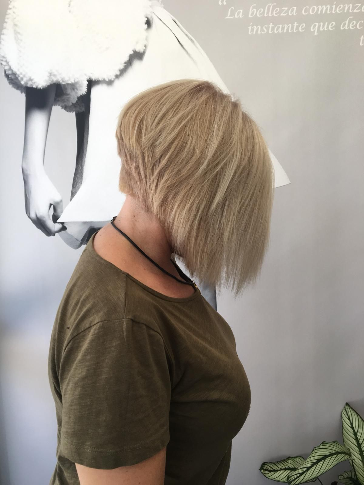¡Dale color a tu pelo!