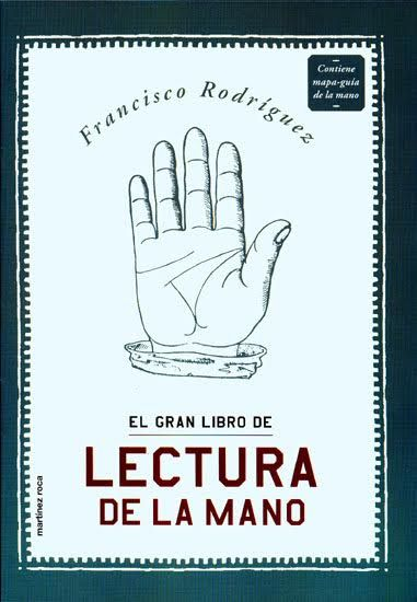 Lectura de manos en Sarrià Sant Gervasi, Barcelona