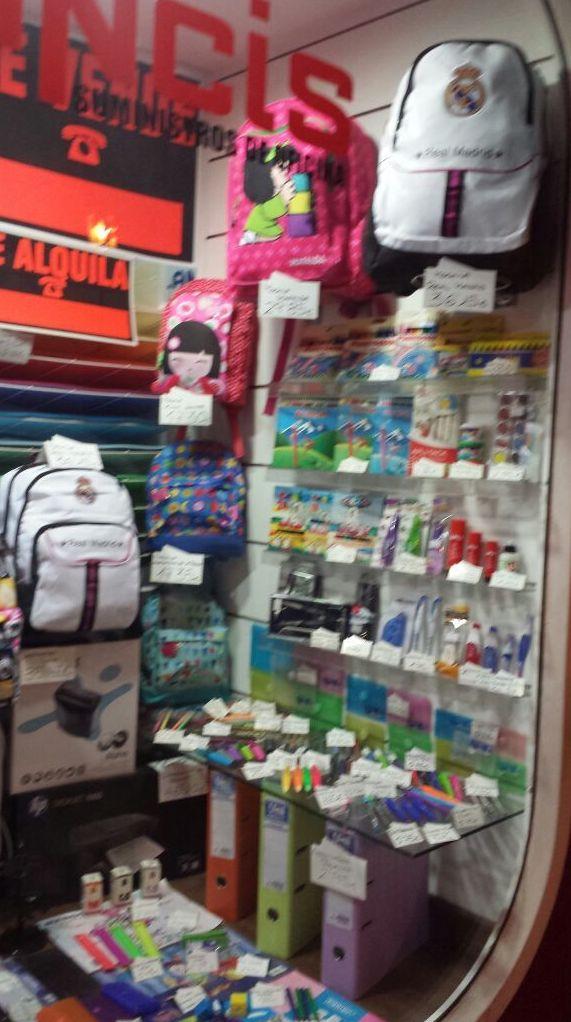 Productos de nuestra tienda