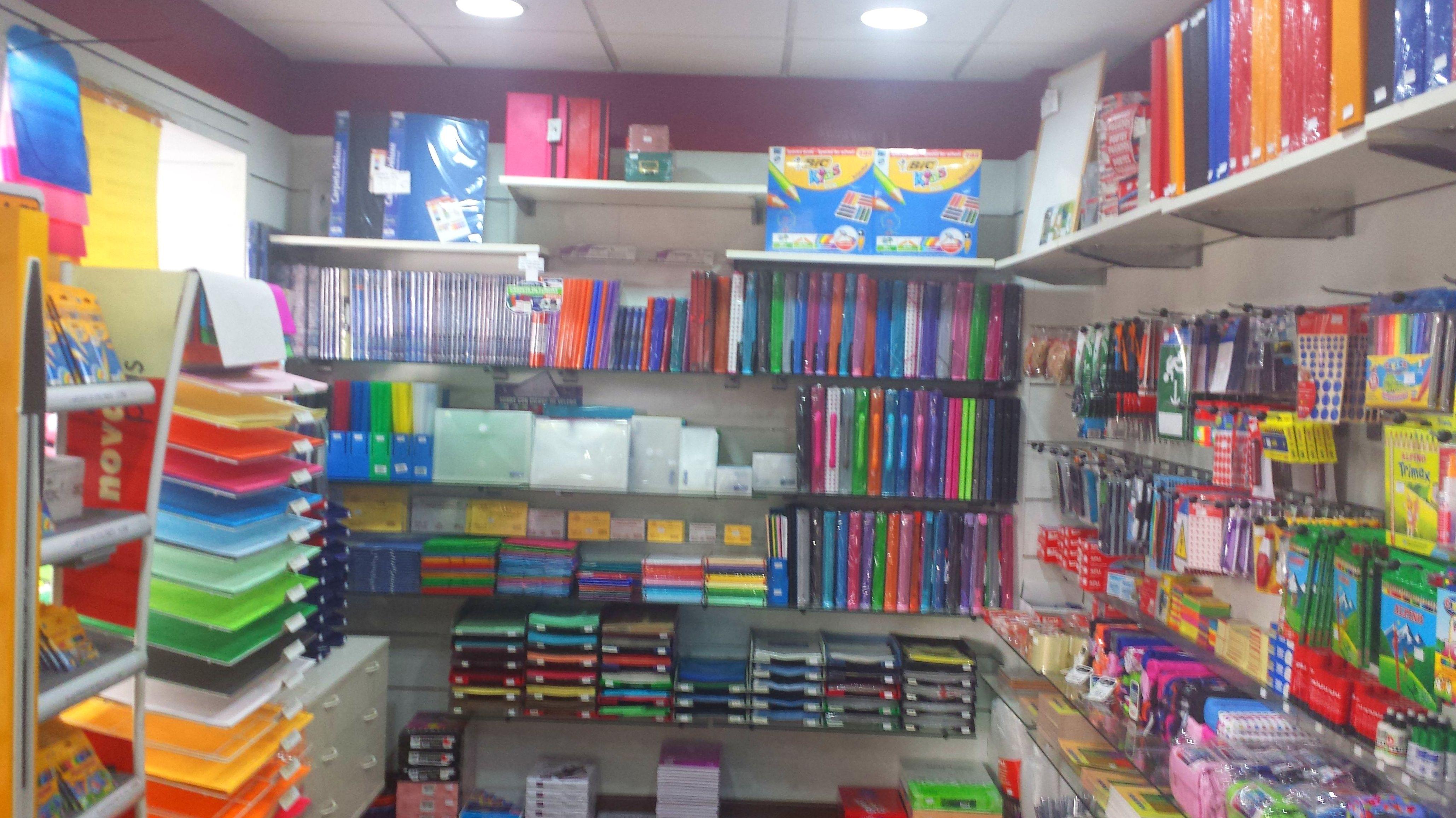 Foto 9 de papeler as en c rdoba francis suministros de oficina y papeler a - Papeleria de oficina ...