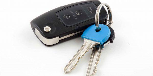 Duplicado de llaves de coches en Barcelona
