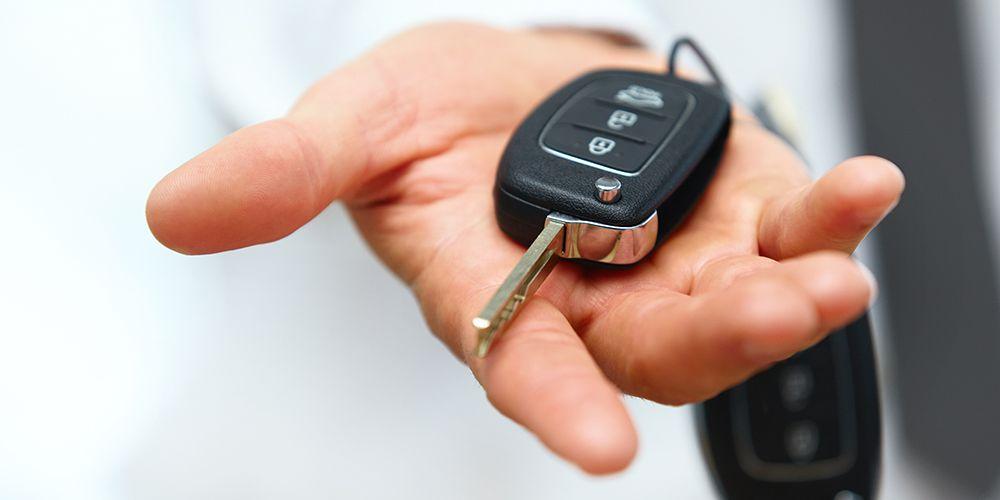 Duplicado de llaves para coches multimarca en Barcelona