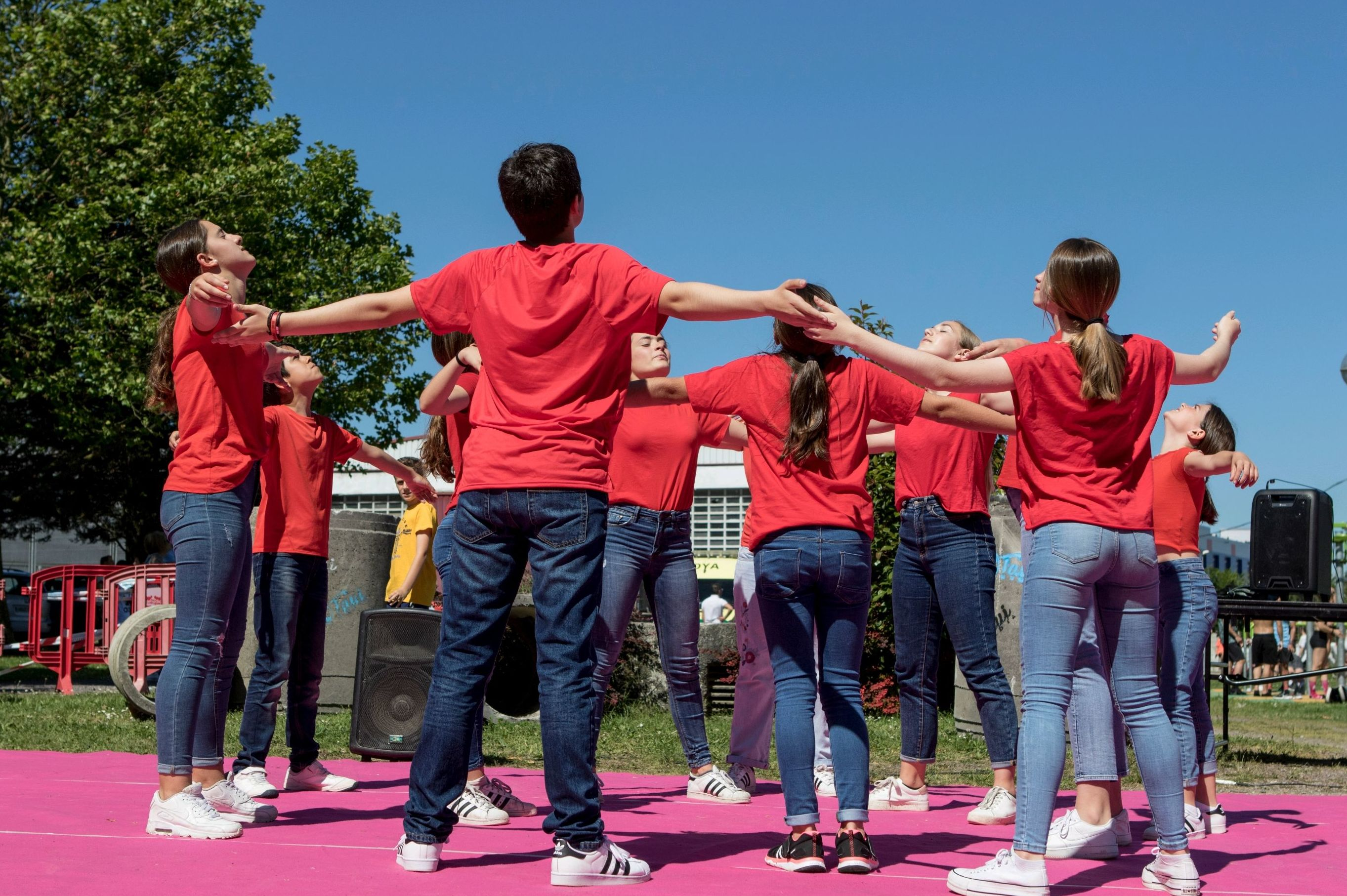 Foto 29 de Academias de danza en    Arima Dantza Eskola