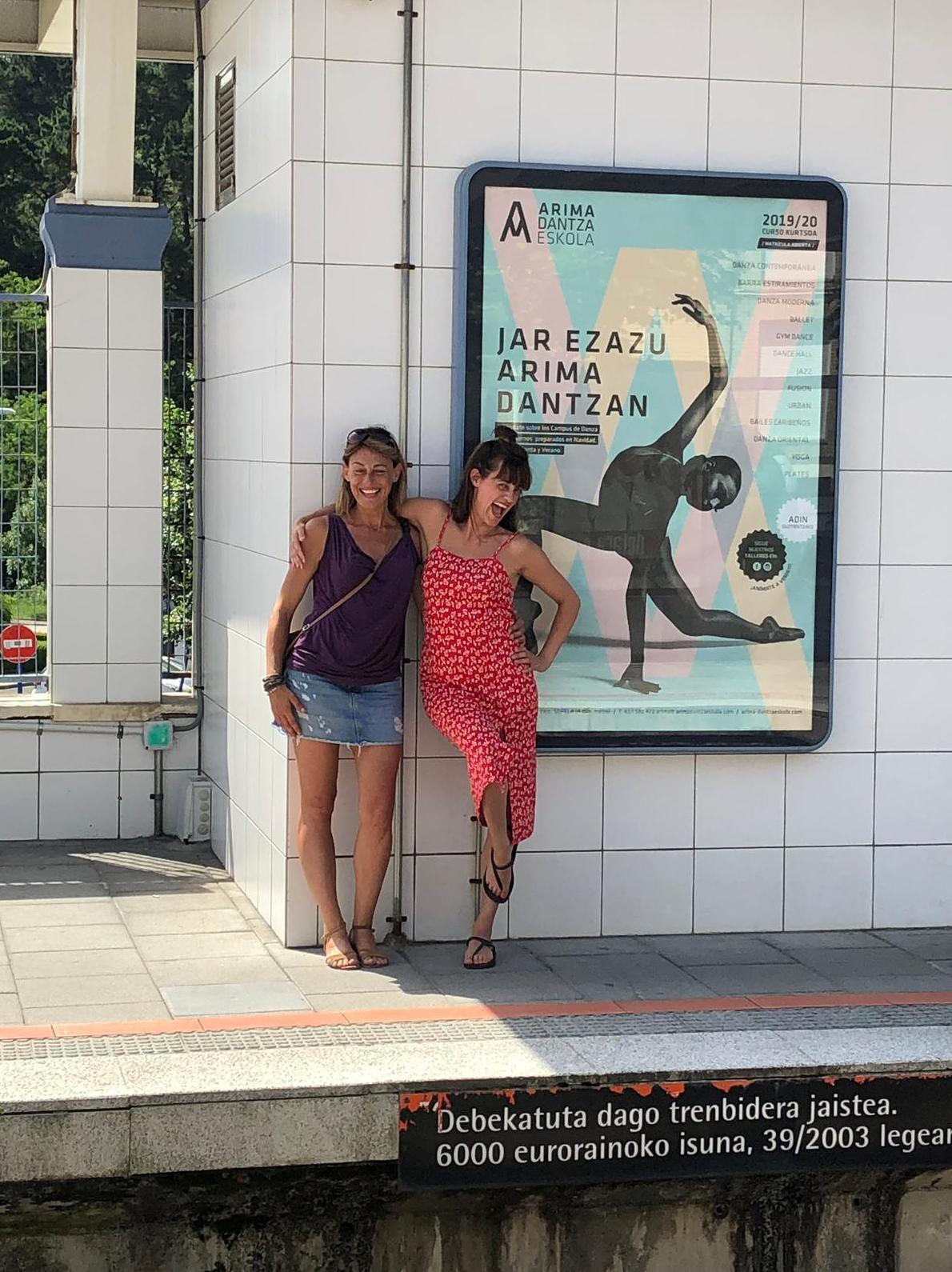Foto 16 de Academias de danza en  | Arima Dantza Eskola