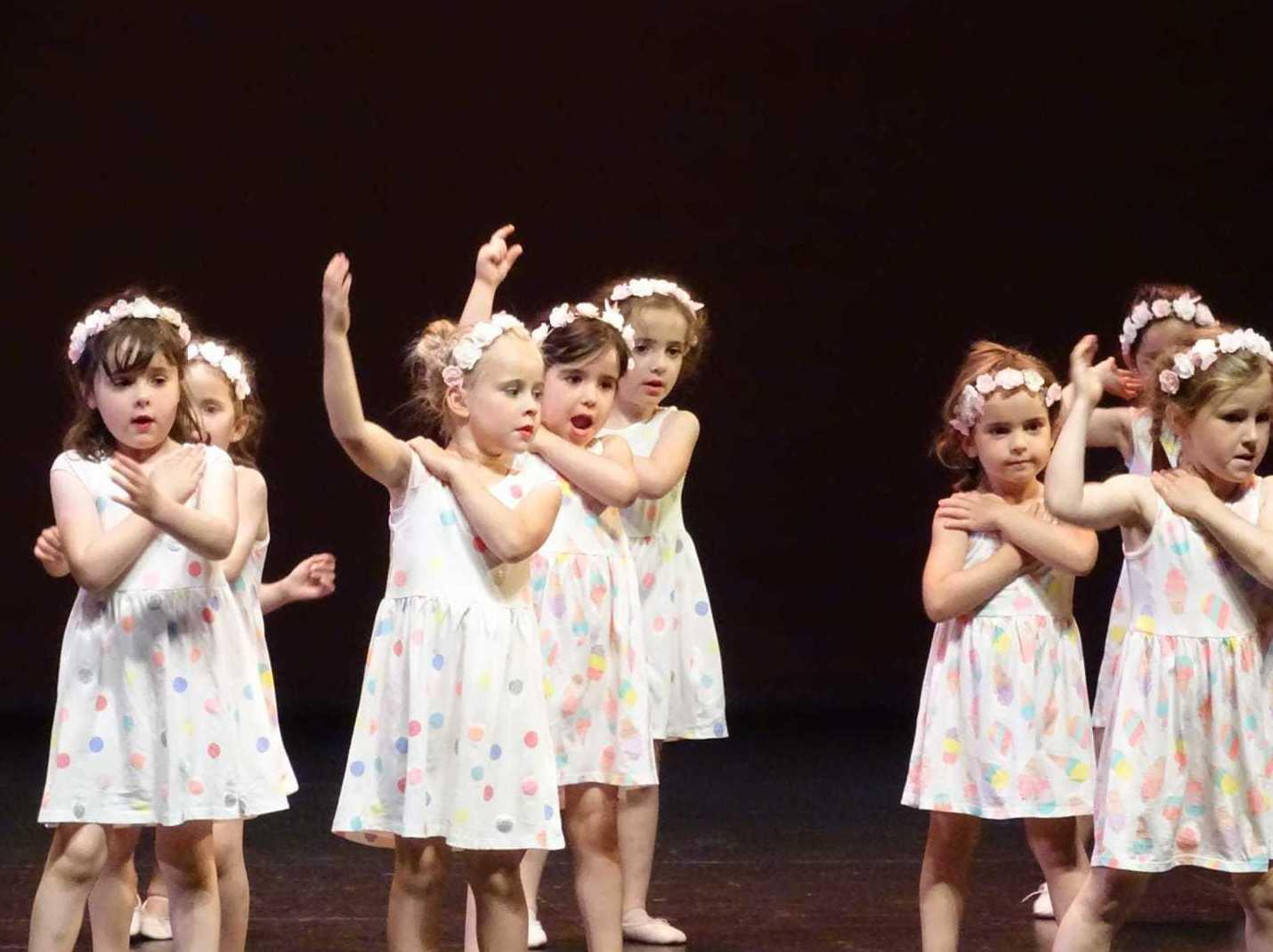 Foto 21 de Academias de danza en    Arima Dantza Eskola