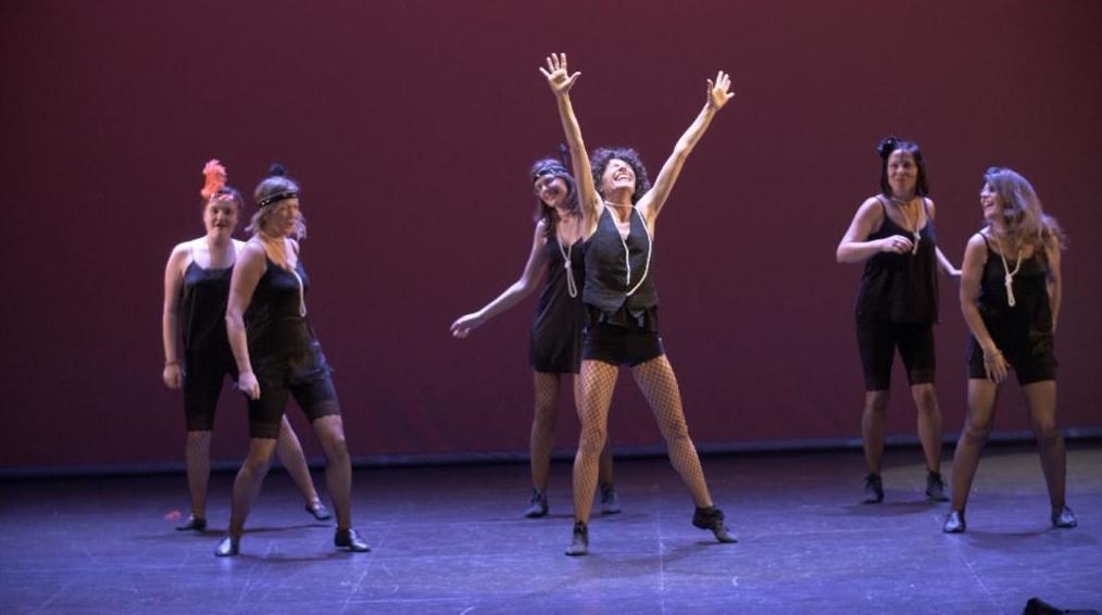 Foto 13 de Academias de danza en    Arima Dantza Eskola