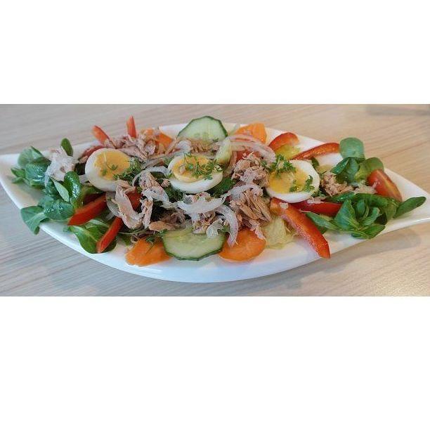 Nuestros platos: Servicios de La Taberna del Port