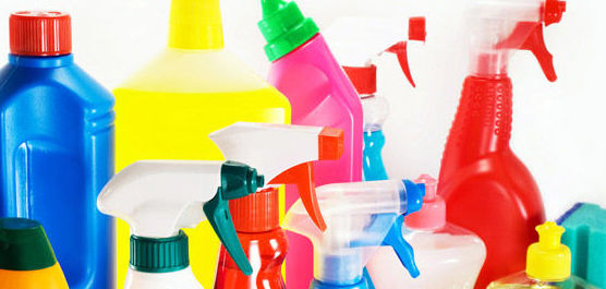 Servicios de limpieza en oficinas, locales, garajes, comunidades...