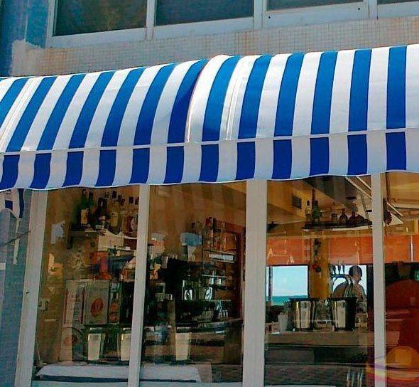 Capotas plegables: Productos y servicios de Bontoldo