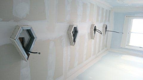 Foto 61 de Instalación de pladur en Granada en  | Pladur en Granada