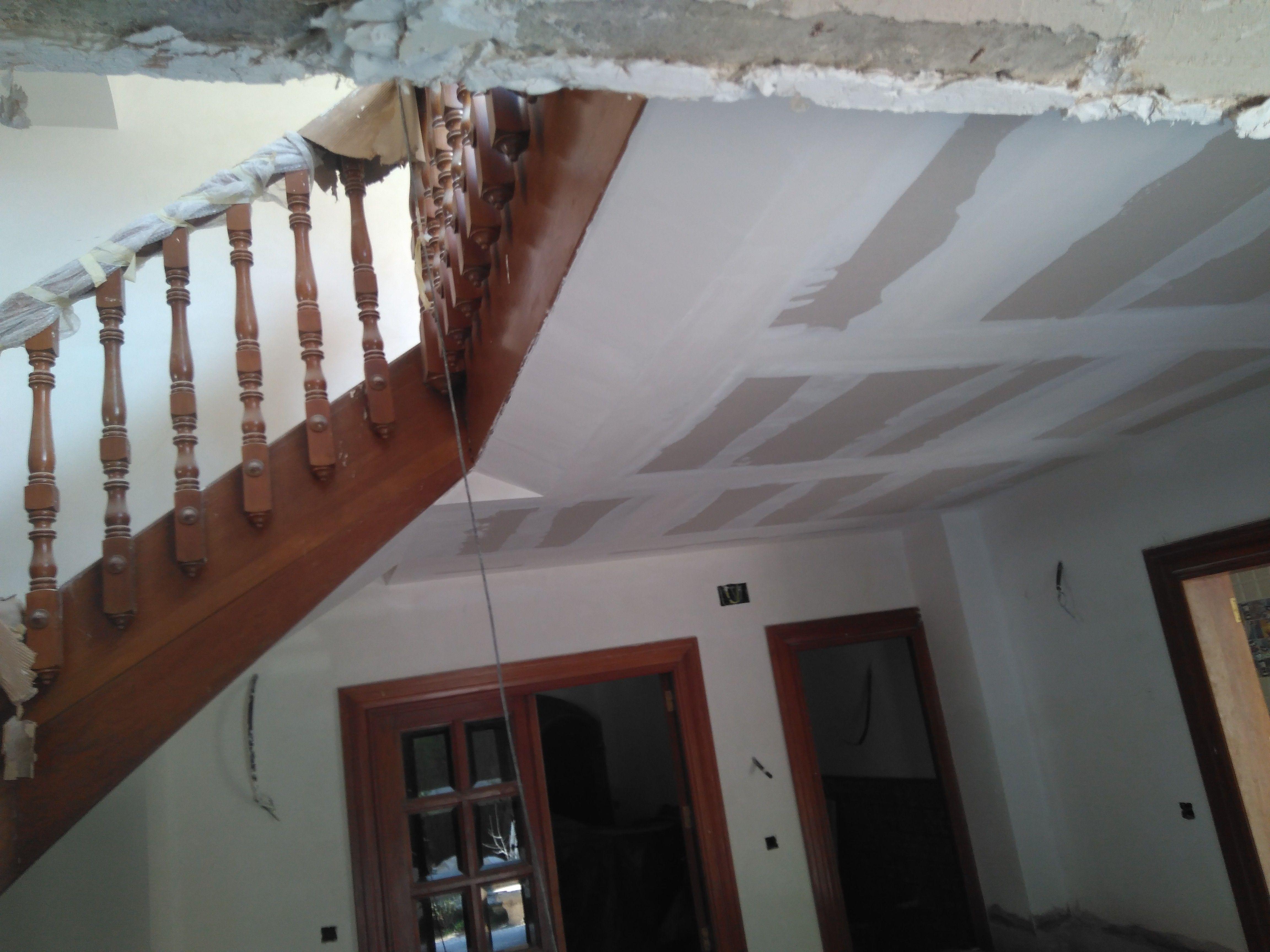 Foto 53 de Instalación de pladur en Granada en  | Pladur en Granada