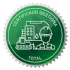 Certificado de Calidad Documental Gestiona.