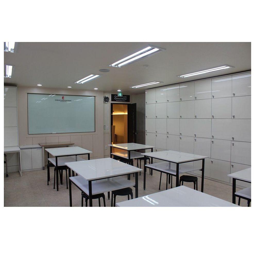 Aulas para colegios mallorca