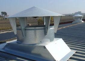 Ventilación dinámica: Productos y servicios   de Difusión y Ventilación (Divent)