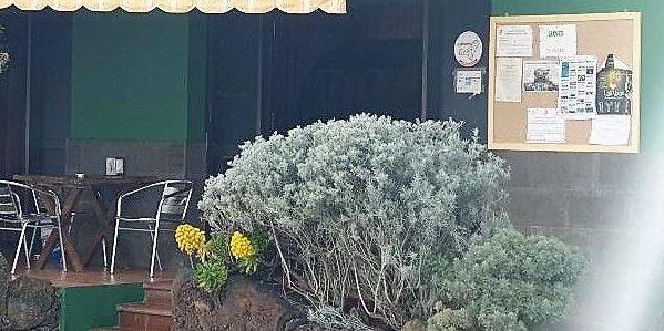 Foto 2 de Cocina tradicional canaria en  | Restaurante La Sabina