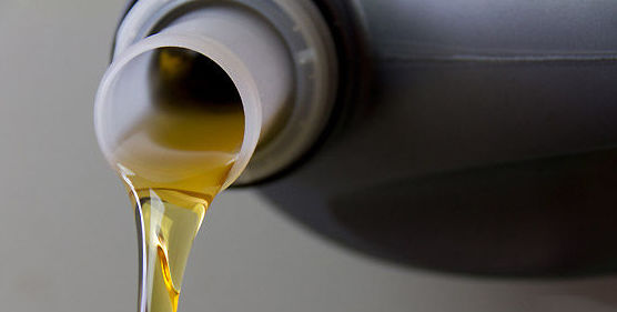 Cambio de aceite: Nuestro taller de Talleres Óscar