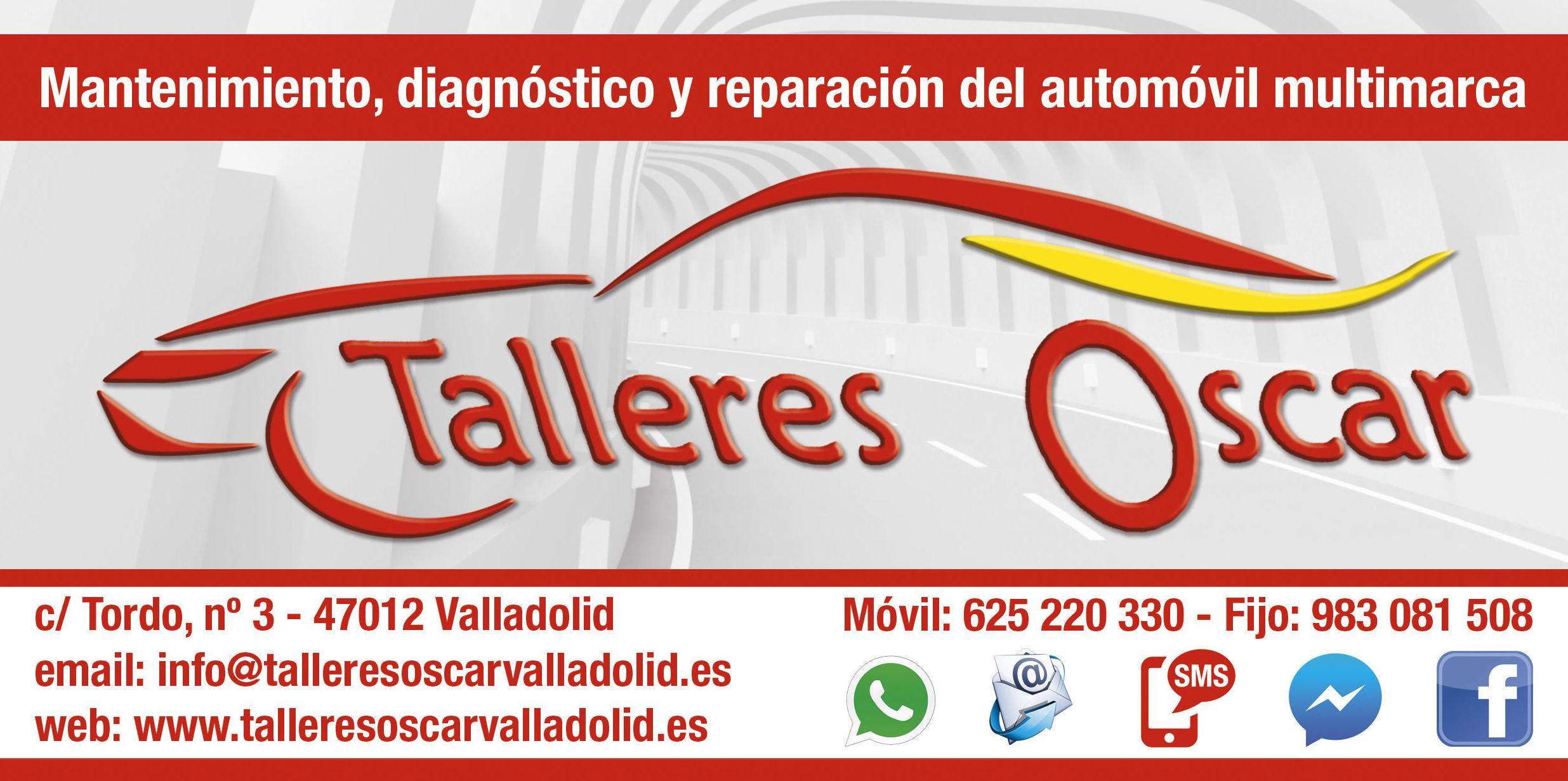 Servicios de mecánica en general - Taller de automóviles en Valladolid