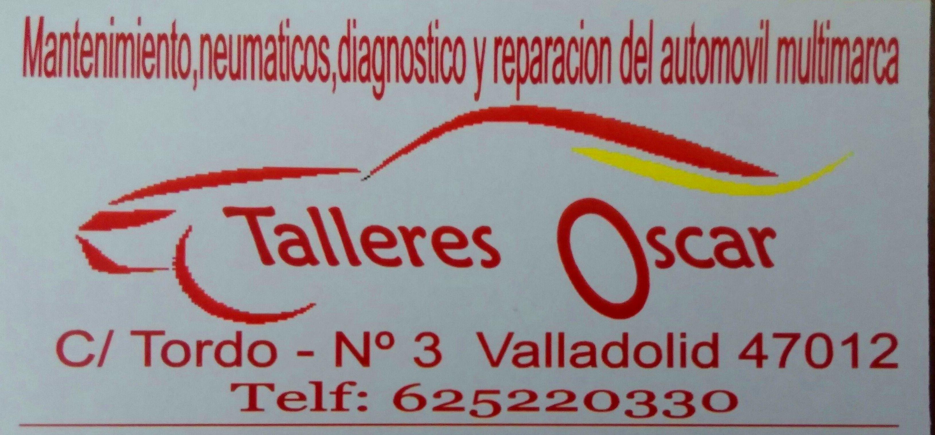 Mecánica en general - Taller de automóviles en Valladolid