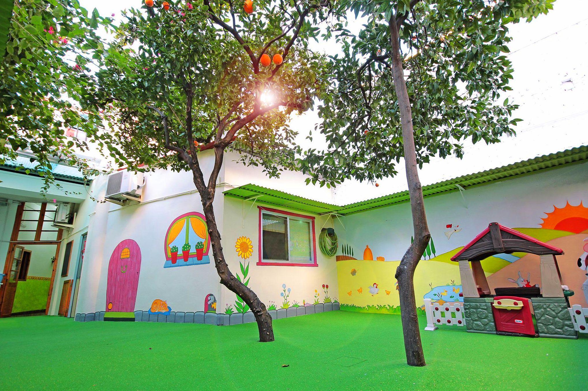 Foto 1 de Guarderías y escuelas infantiles en Alboraya | Centre d'Educació Infantil l'Andana