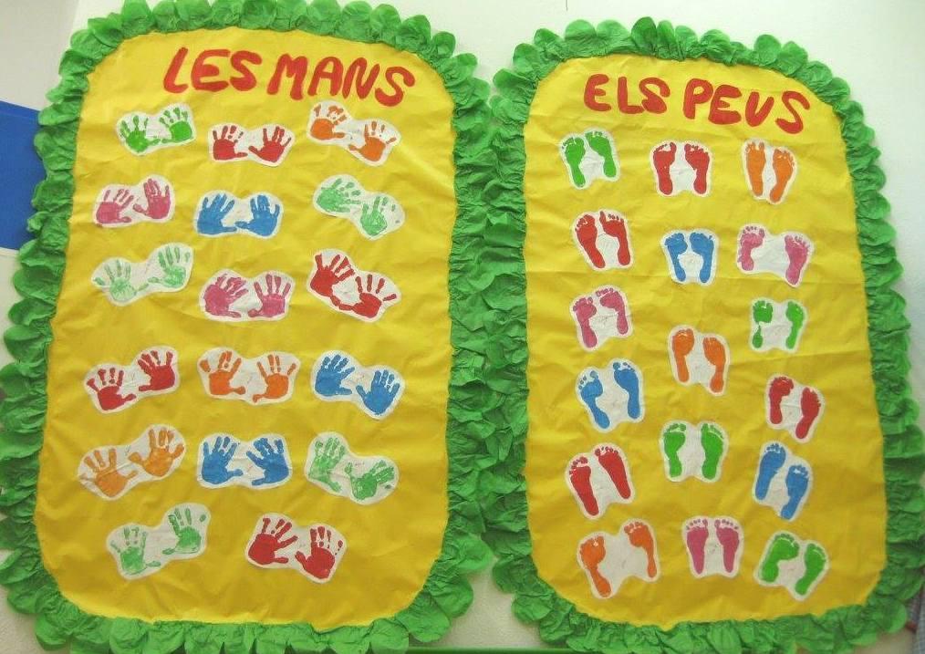 Foto 9 de Guarderías y escuelas infantiles en Alboraya | Centre d'Educació Infantil l'Andana