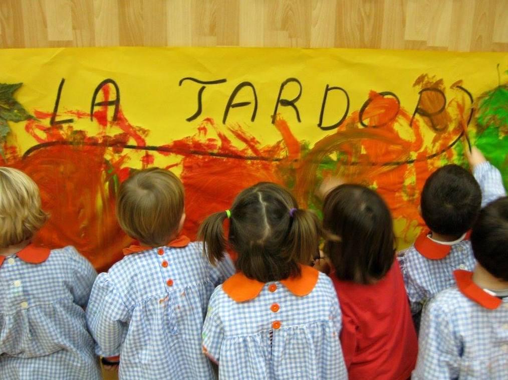 Foto 6 de Guarderías y escuelas infantiles en Alboraya | Centre d'Educació Infantil l'Andana