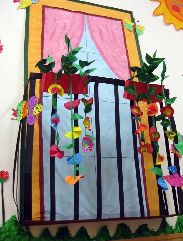 Foto 11 de Guarderías y escuelas infantiles en Alboraya | Centre d'Educació Infantil l'Andana