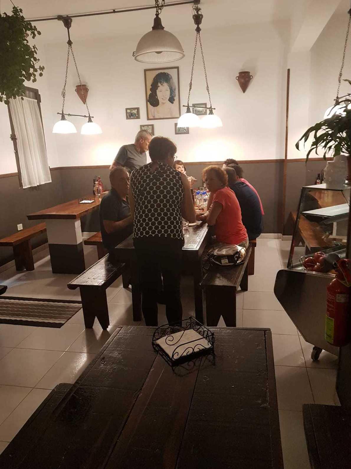 Foto 18 de Cocina canaria en La Matanza de Acentejo | Miyairy