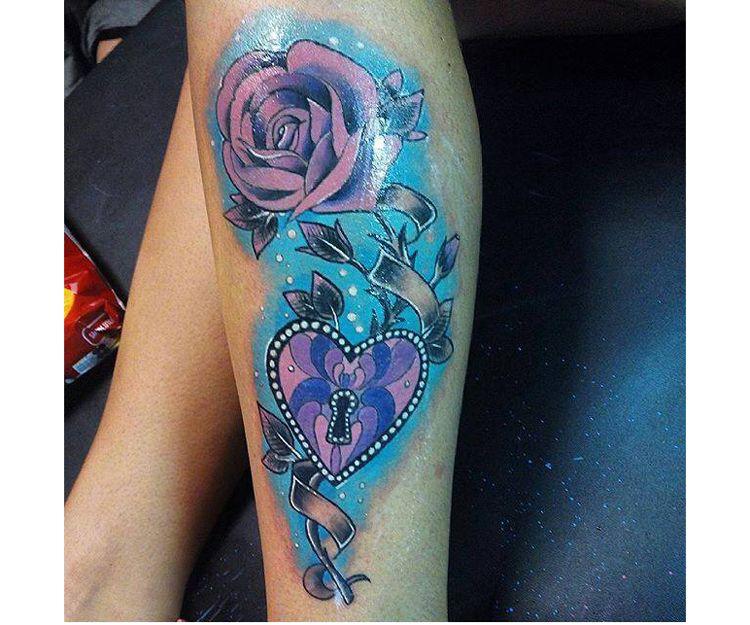 Tatuajes old school en  L`Hospitalet