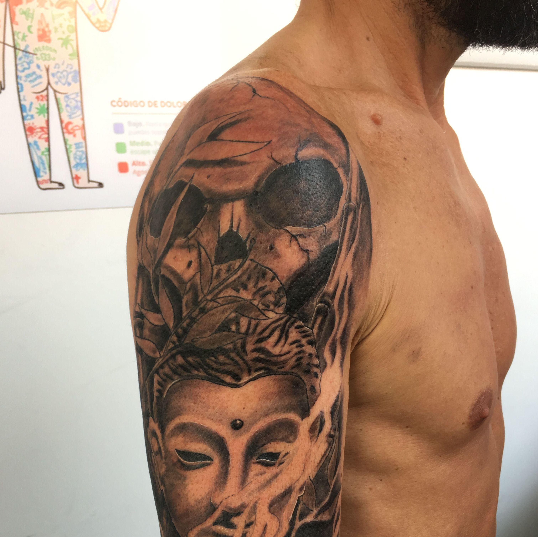 Foto 3 de Tatuajes en L'Hospitalet de Llobregat | Lost Soul Tattoo