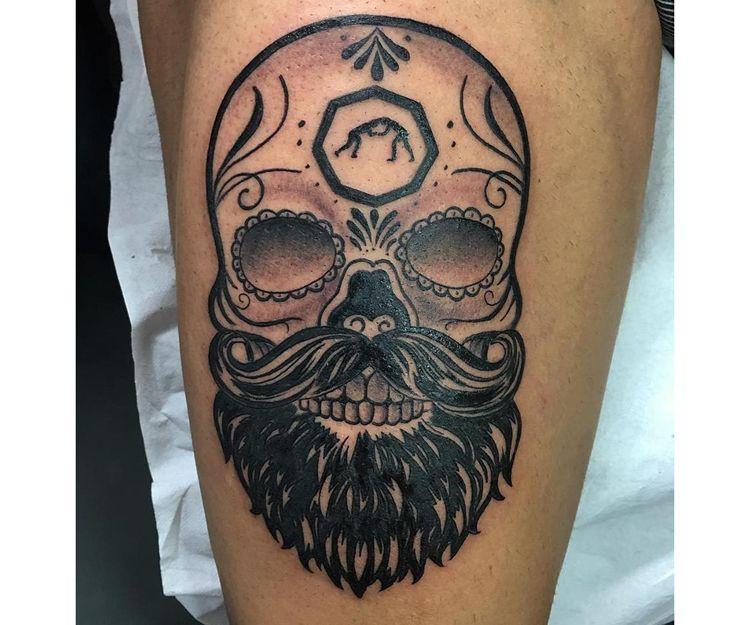 Tatuadores profesionales en Hospitalet de Llobregat