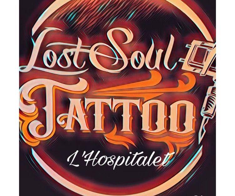 Lost Soul Tattoo en Hospitalet de Llobregat
