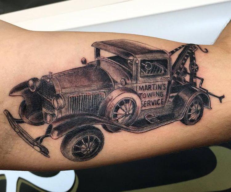 Tatuajes exclusivos en Hospitalet de Llobregat