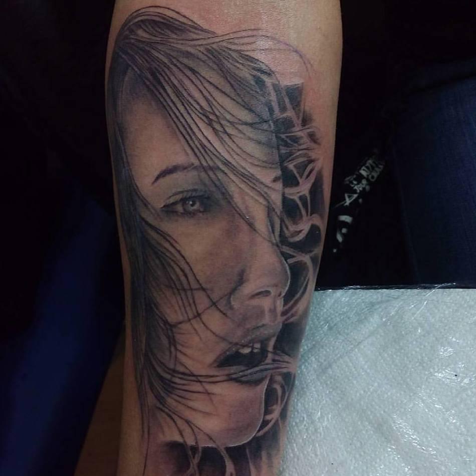 Foto 10 de Tatuajes en L'Hospitalet de Llobregat | Lost Soul Tattoo
