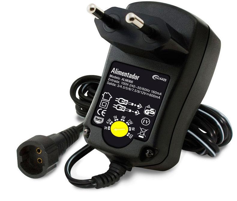 ALM066    --    3,0V/4,5V/5,0V/6,0V/7,5V/9,0V/12,0V-7W/DC: Nuestros productos de Sonovisión Parla