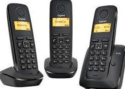 A-120 TRIO: Nuestros productos de Sonovisión Parla