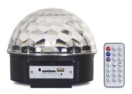 LED-MINIBALL07U: Nuestros productos de Sonovisión Parla