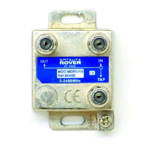 DERIVADOR 82401: Nuestros productos de Sonovisión Parla
