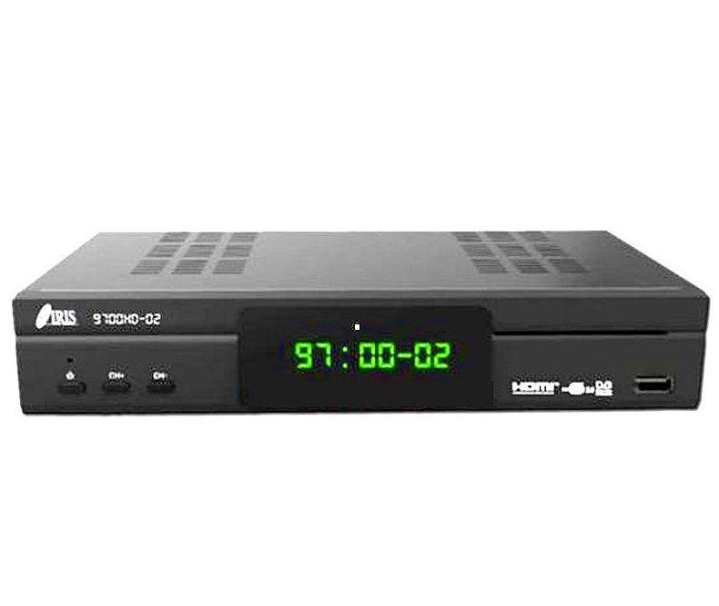 IRIS 9700 HD02: Nuestros productos de Sonovisión Parla