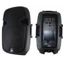 ALTAVOZ AMPLIFICADO LC-12 AMP: Nuestros productos de Sonovisión Parla