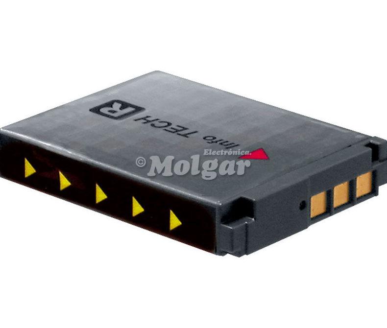 BAT820: Nuestros productos de Sonovisión Parla