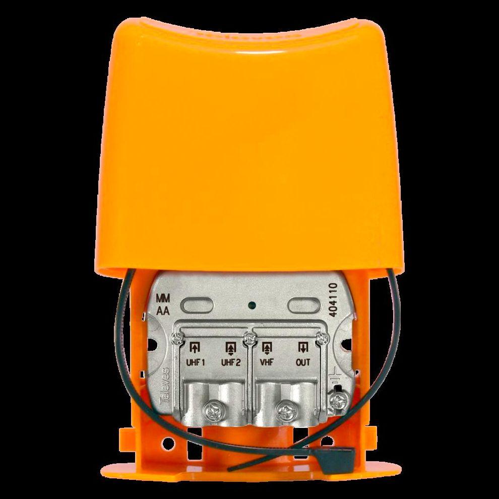 404110: Nuestros productos de Sonovisión Parla