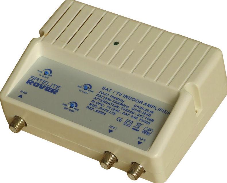 AMPLIFICADOR 80084: Nuestros productos de Sonovisión Parla