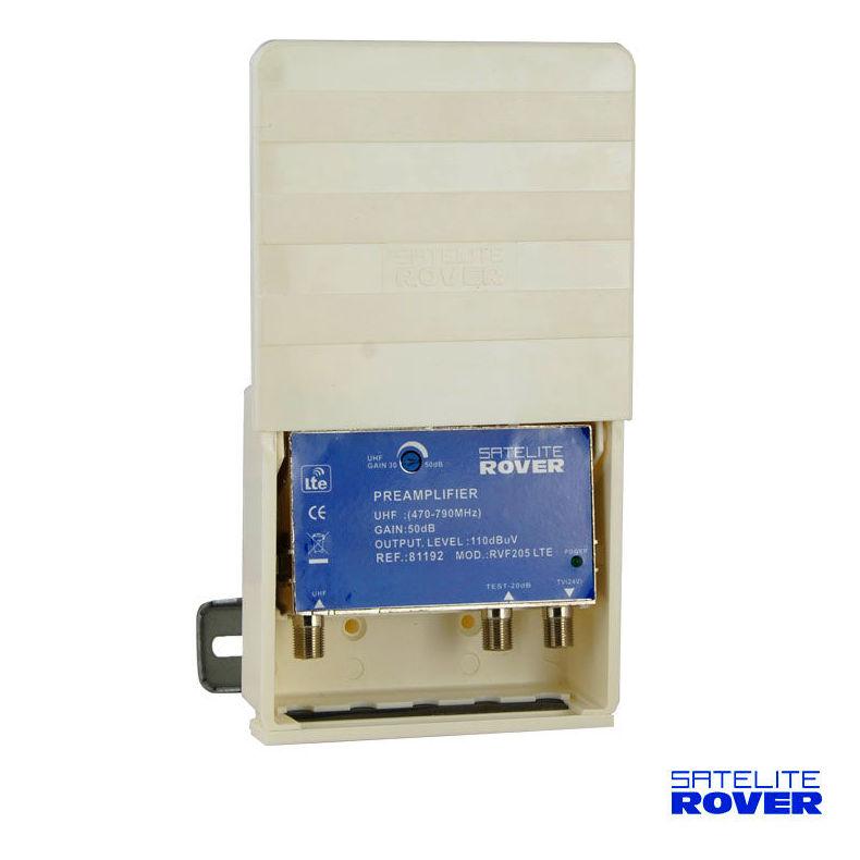 AMPLIFICADOR 81192: Nuestros productos de Sonovisión Parla