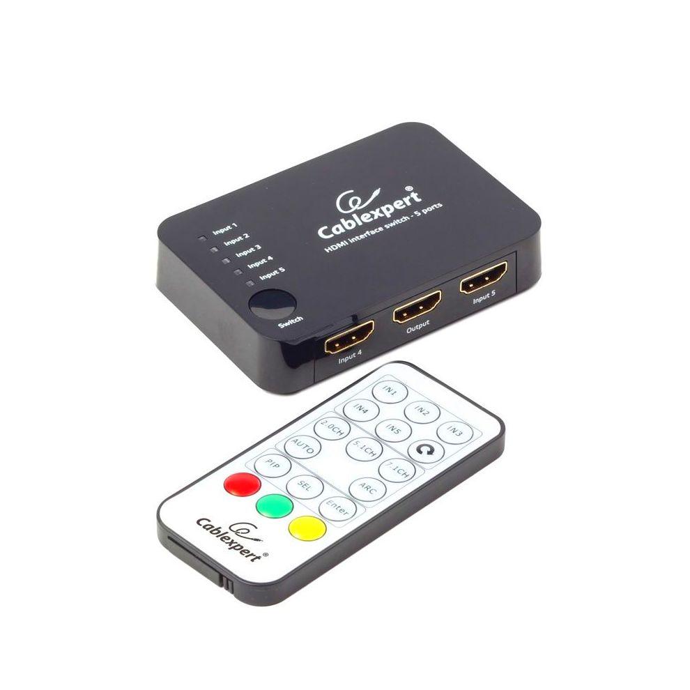 DSW-HDMI-52: Nuestros productos de Sonovisión Parla