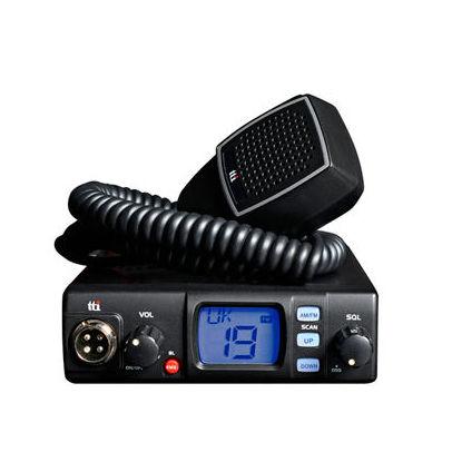Emisoras para radioaficionados