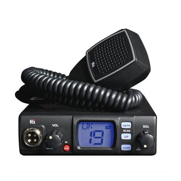 TTI TCB-560: Nuestros productos de Sonovisión Parla