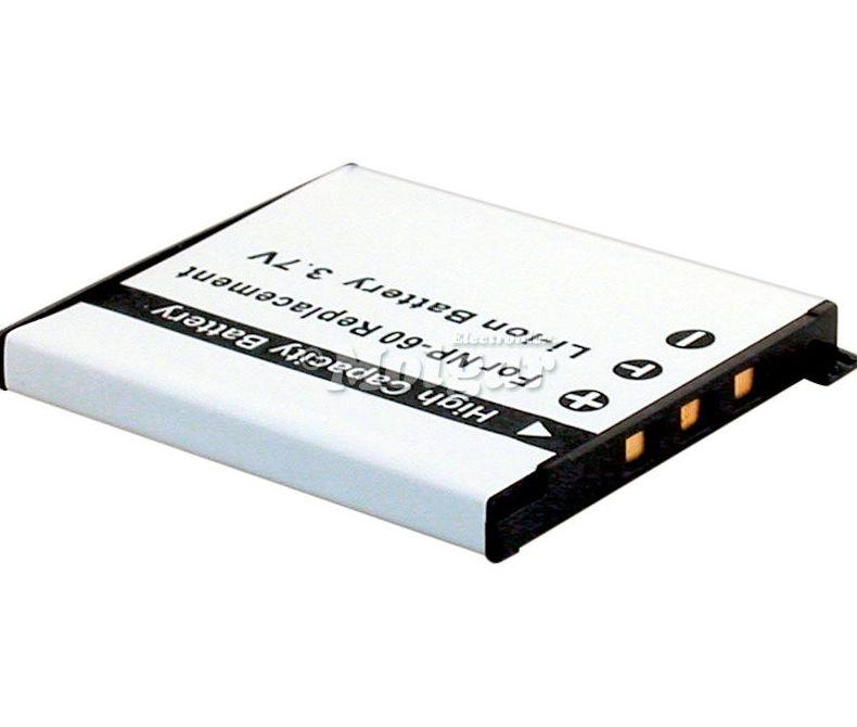 BAT873: Nuestros productos de Sonovisión Parla