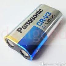 CRV3 PANASONIC: Nuestros productos de Sonovisión Parla