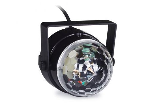 LED-MINIBALL19M: Nuestros productos de Sonovisión Parla